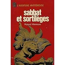 Sabbat et sortileges