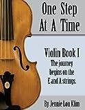 One Step at a Time, Jennie Lou Klim, 1492702641