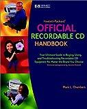 Hewlett-Packard Official Recordable CD Handbook, Mark L. Chambers, 0764534742