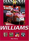Williams, Alan Henry, 1859604161