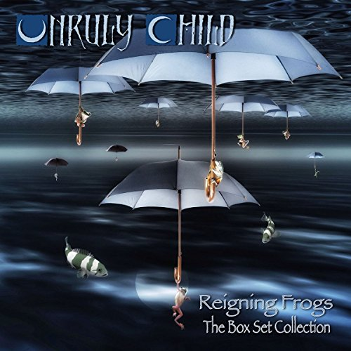 Unruly Child - Reigning Frogs: The Box Set Collection (2017) [CD FLAC] Download