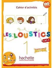 Les Loustics 1 : Cahier d'activités + CD audio: Les Loustics 1 : Cahier d'activités + CD audio: Vol. 1