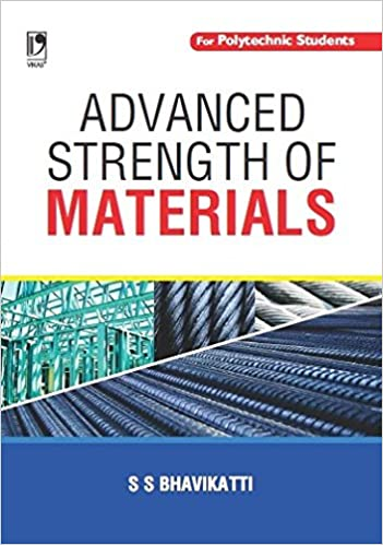 Strength Of Materials By S S Bhavikatti Download