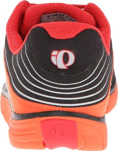 PI Shoes EM Road N 1 Black/Red 12.5