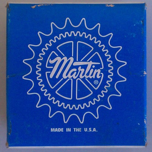 Martin D140BS20-2 7/16 Sprocket by Martin