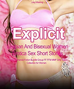 bisexual group sex stories