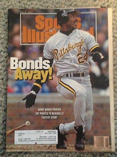 1992 Barry Bonds - 3