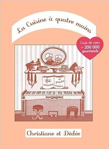 La Cuisine A Quatre Mains Tome 1 Tome 1 French Edition