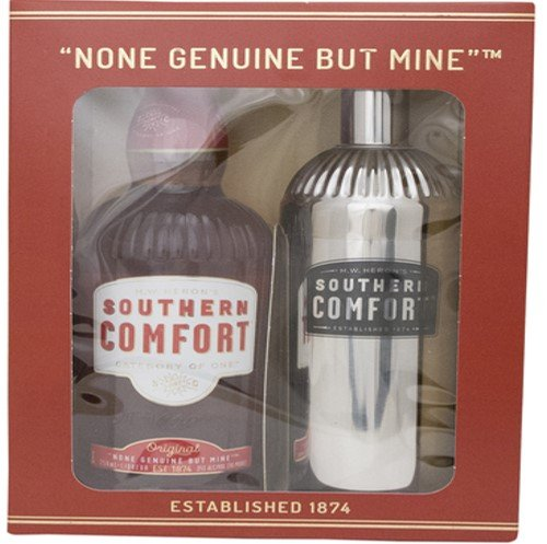 Southern Comfort Liquor - 1