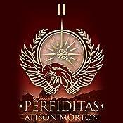 Perfiditas: Roma Nova, Book 2 | Alison Morton