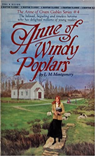 Doc] anne of windy poplars ebook by bit2tube629 issuu.