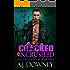 Cracked & Crushed: The Sacred Hearts MC