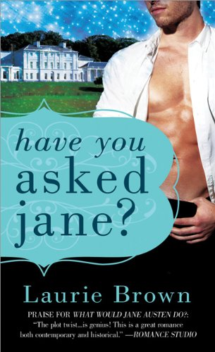 book cover of Have You Asked Jane?