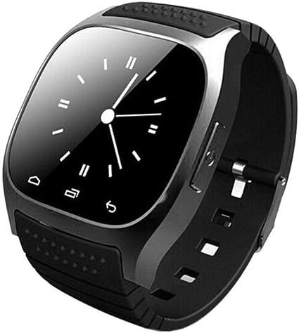 LPJYC Waterproof Smartwatch Bluetooth M26 Smart Watch Daily ...