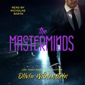 The Masterminds: Masterful, Book 2 | Olivia Wildenstein