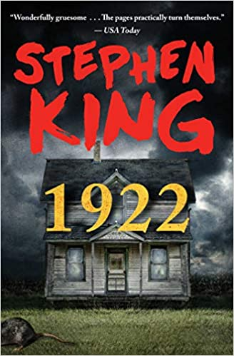 Amazon Fr 1922 Stephen King Livres