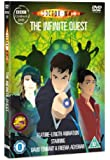 Doctor Who: The Infinite Quest - Complete Animated BBC Series [DVD]