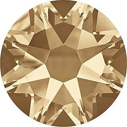 4a088e5bd Amazon.com: 2000, 2058 & 2088 Swarovski Flatback Crystals Non Hotfix ...
