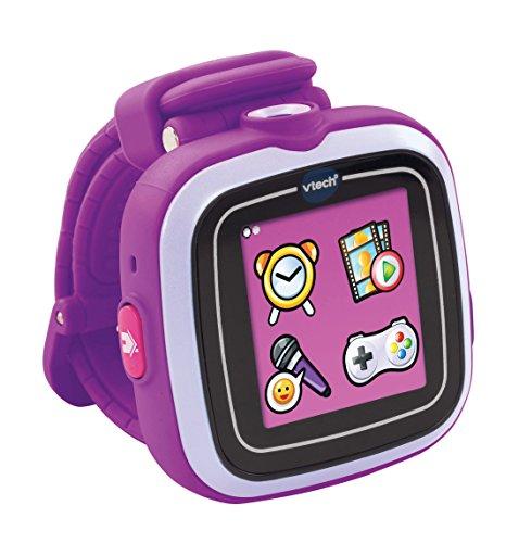 Amazon.es: VTech - SmartWatch infantil, Kidizoom (128 MB, pantalla de 1.44