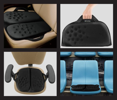Ucomfy-Optimal-GelFoam-Chair-Comfort-Cushion-for-Home-Car-Stadium-Office-and-more