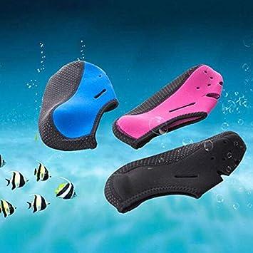 TiooDre Barefoot Skin – Zapatos de Agua Calcetines para Hombre y Mujer, Secado rápido,