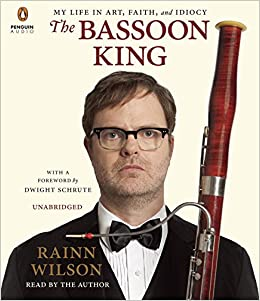 Book The Bassoon King: My Life in Art, Faith, and Idiocy