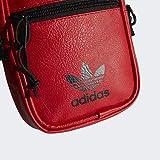 adidas Originals Unisex PU Festival Crossbody
