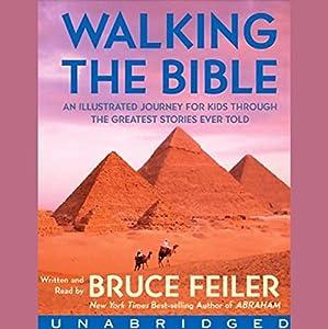 Walking the Bible Audiobook