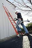 Louisville Ladder FE3216 Fiberglass Extension