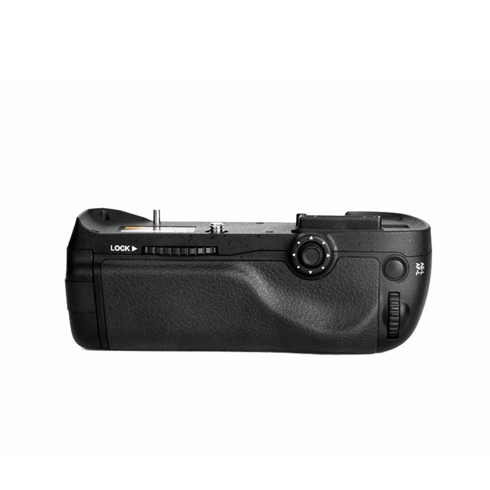 PIXEL Vertax D15 Grip Multi Battery Power Pack for Nikon D7100 D7200 Digital SLR Cameras
