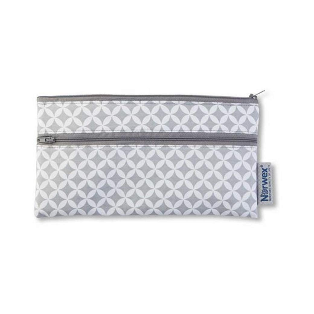 Norwex Reusable Wet Wipes Bag - Diamond by Norrwex
