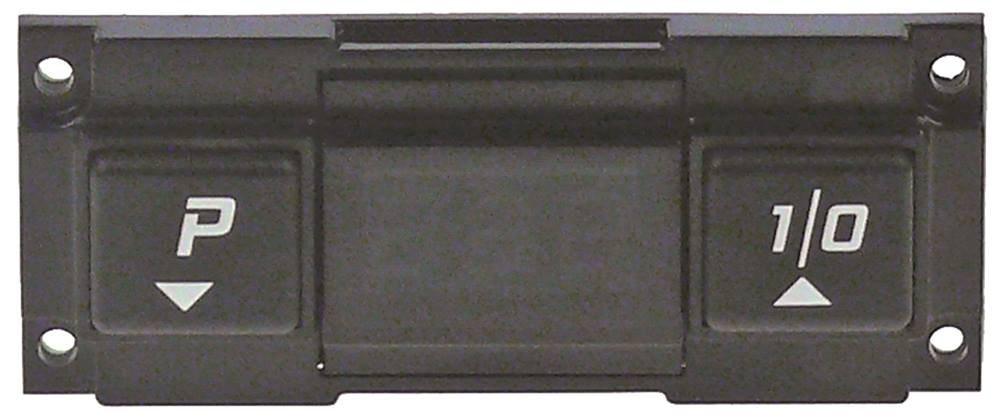 San Remo pantalla para cafetera Roma ancho 26 mm Longitud 74 mm ...
