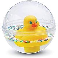 Fisher-Price - Patito a flote amarillo, juguete