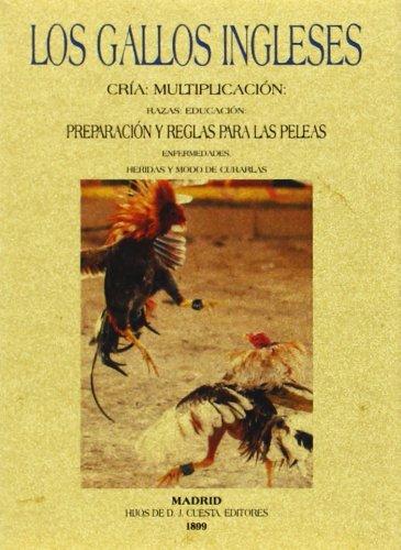 Descargar Libro Los Gallos Ingleses Anónimo