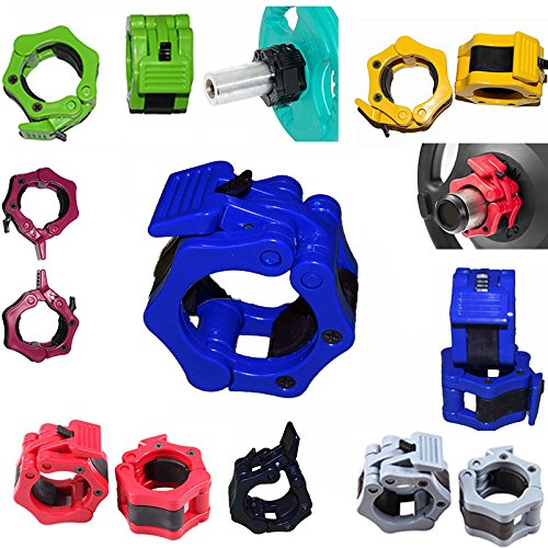 Lift Lock Clamp - 9