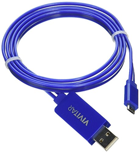 vivitar-vu10012-blu-twd-light-up-micro-cable-3ft-36in-blue