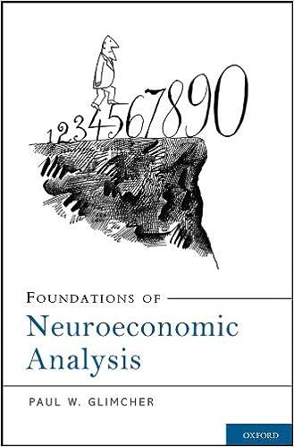 Amazon.com: Foundations of Neuroeconomic Analysis eBook ...