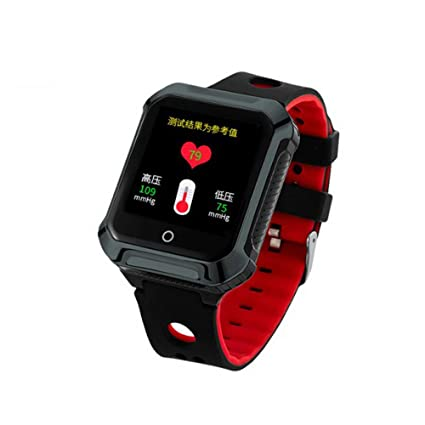 Amazon.com: Smart GPS Watch A20S for Android iOS GPS Beidou ...