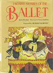 Favorite Stories of the Ballet