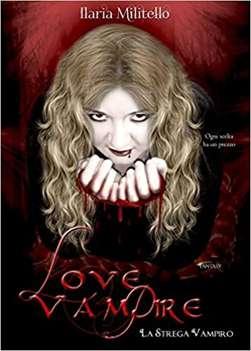 recensione review Love Vampire 3 di Ilaria Militello