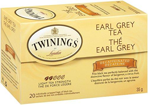 Earl Grey Herbal Tea - 4
