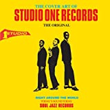 The Cover Art of Studio One Records, , 0955481775