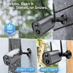 Rechargeable-Battery-Powered-Security-Camera-Wireless-Outdoor-and-Indoor-1080P-Camera-24G-WiFi-Waterproof-Night-Vision-Surveillance-System-with-2-Way-Audio-Motion-Detection-CloudSD-Storage
