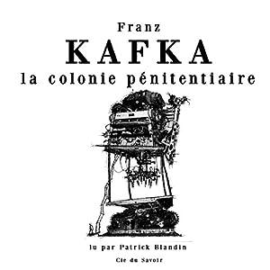 La colonie pénitentiaire Audiobook