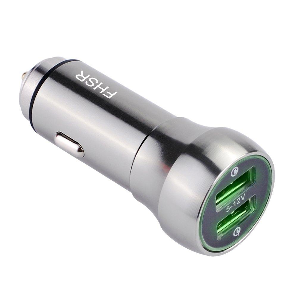 Cargador para Auto USB FHSR (7919F3QD)