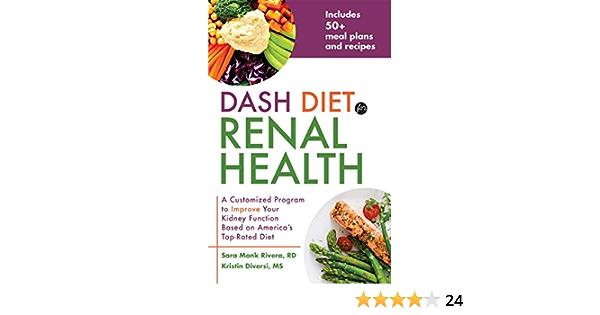 dash diet versus renal diet