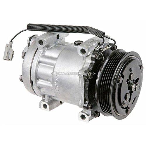 Jeep A/c Compressor - 5