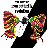 Evolution-The Best Of The Iron Butterfly