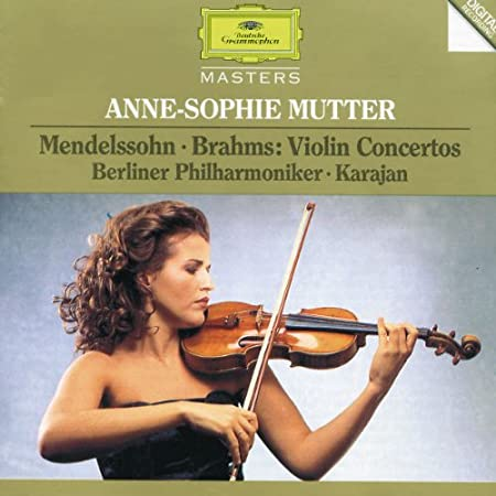 孟德爾頌小提琴協奏曲
