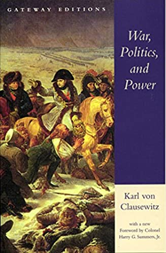 amazon com war, politics, and power selections from on war Civil War Politics